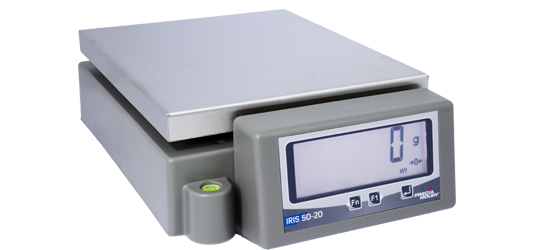 mail scales Ci10-50-P