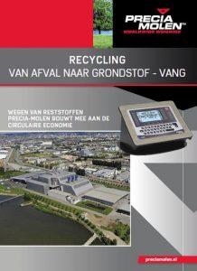 Recycling, van afval naar grondstof